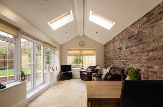 house extensions braintree