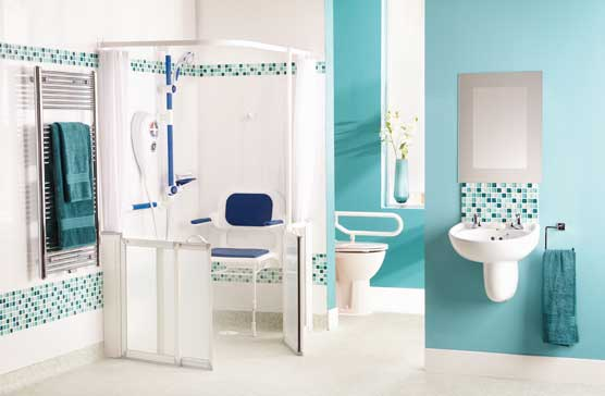 showering access solutions